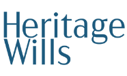 Heritage Wills logo