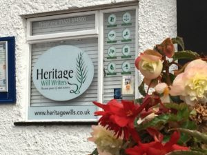 St Ives Cambridge office - Heritage Will Writers